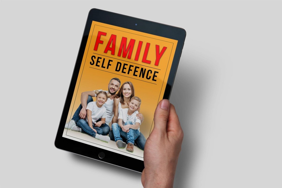 Family Self Defense