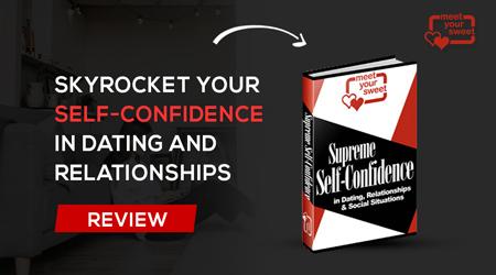 Supreme Self Confidence Review