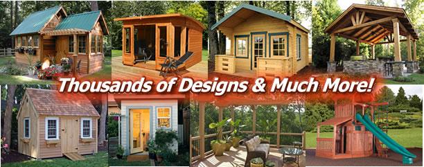 thousands designs