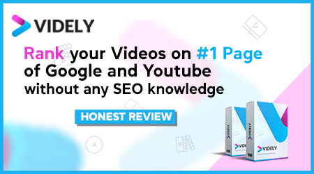 Videly - SEO Ranking Software Review