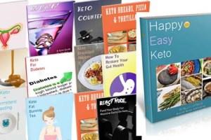Happy Easy Keto Review