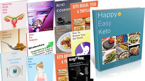 Happy Easy Keto Review