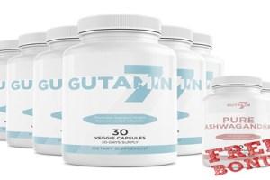 Gutamin7 Review