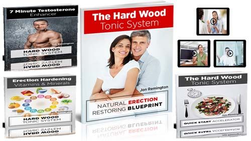 Hard Wood Tonic Review