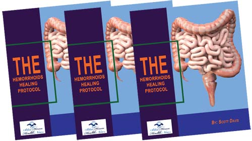 Hemorrhoids Healing Protocol Review