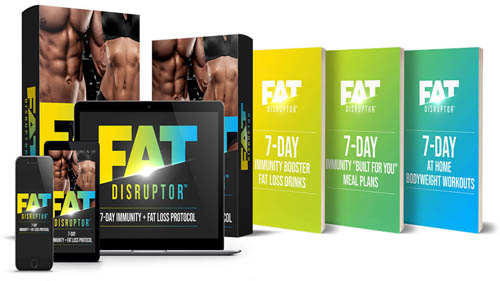 Fat Disruptor Review