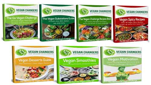 Vegan Changers Review