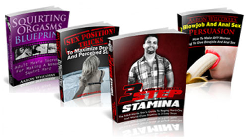 3 Step Stamina Review