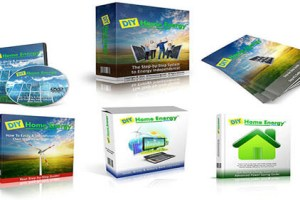 DIY Home Energy Review
