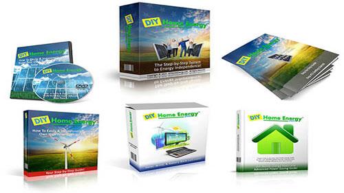 DIY Home Energy Review