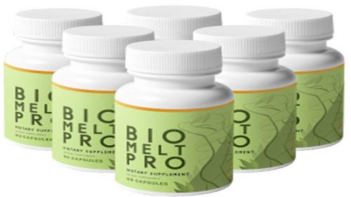 Bio Melt Pro Review