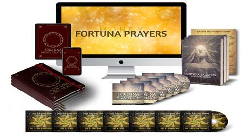 Fortuna Money Prayers Review