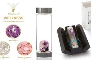 VitaJuwel Wellness Bottle Review