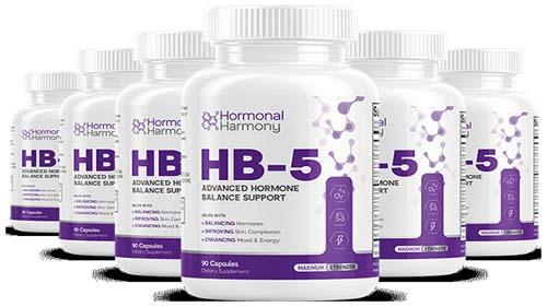 Hormonal Harmony HB5 Review