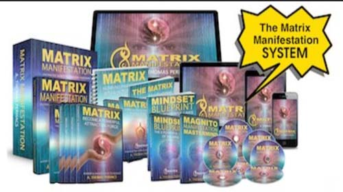 Matrix Manifestation Review