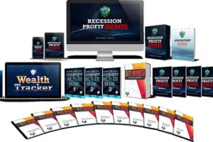 Recession Profit Secrets Review