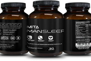 Man Sleep Review