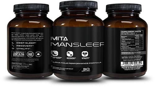 Man Sleep Review