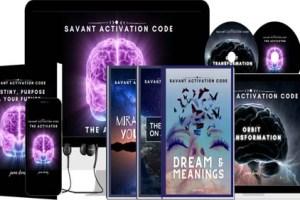 The Savant Activation Code Review