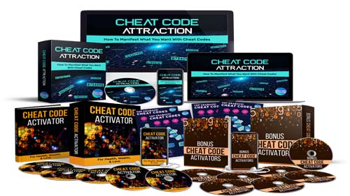 Cheat Codes of the Universe Review