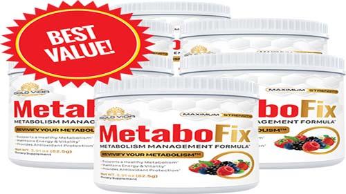 MetaboFix Review