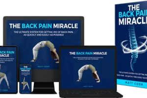 The Back Pain Miracle Review