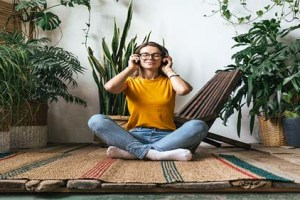 Simple Five Steps To Reduce Stress