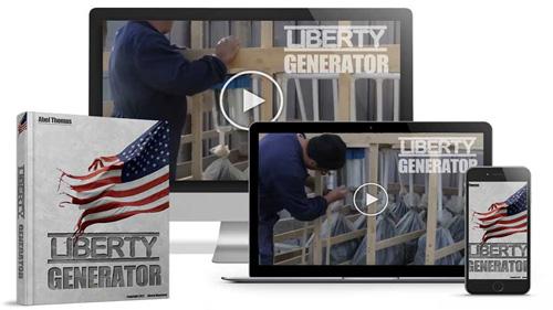 Liberty Generator Review