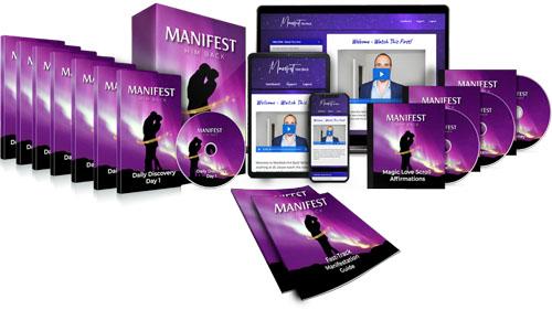 Manifest Him Back Review