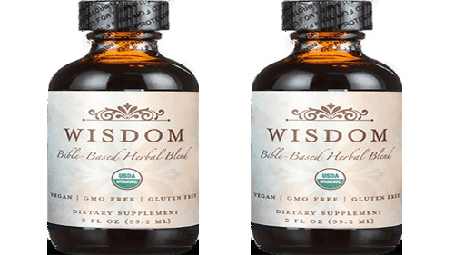 Wisdom Supplement Review