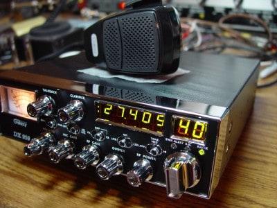 best Galaxy CB radios