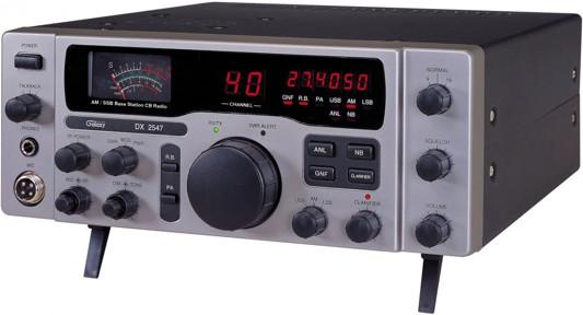 Galaxy DX2547 Base Cb Radio