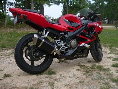dan moto exhaust cbr forum