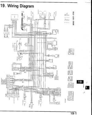 93 CBR 600 Gauge Cluster stopped working  CBR Forum