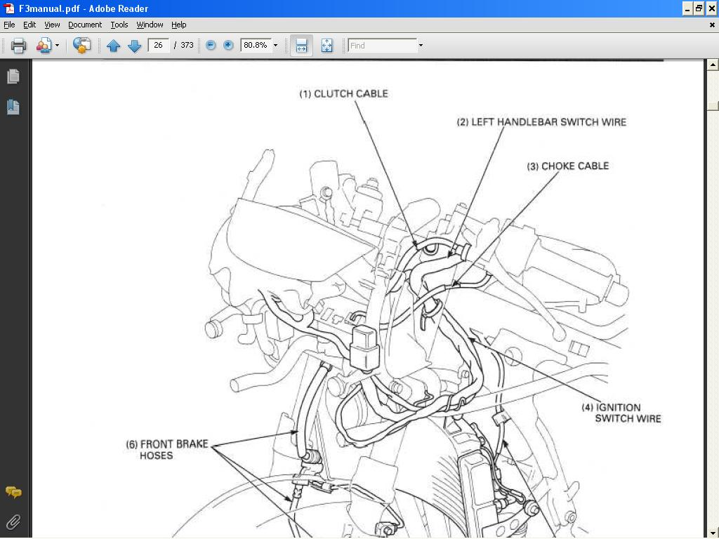 R6 Wiring Diagram