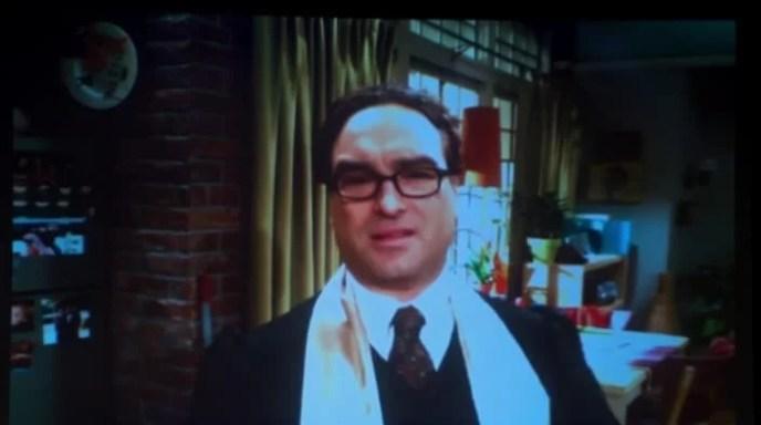 Big Bang Theory online