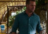 NCIS Los Angeles online on CBS