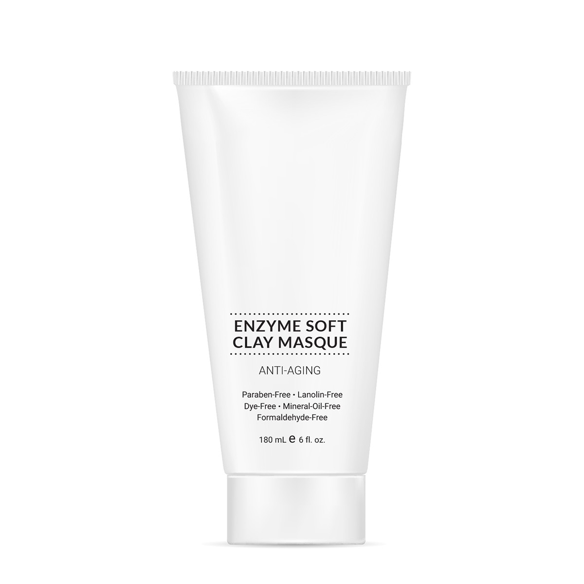 Enzyme Soft Clay Masque