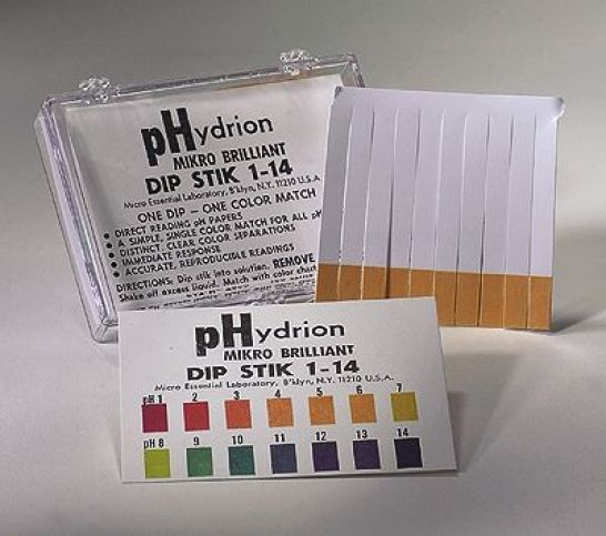 pH Strip