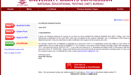 Ugc net june 2012 admit card download online – indianexamforum.