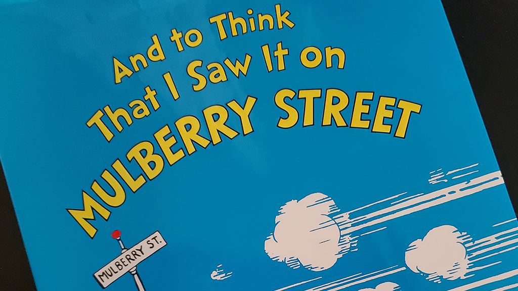 6 Dr. Seuss Books Will No Longer Be Published Due To Racist Images