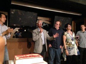 Honoring Hank Johnston,  Founder of Mobilization, for his commitment to the success of this journal.