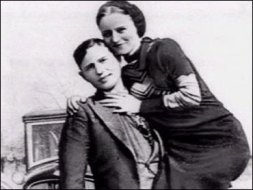 Love And Bullets: The Real Bonnie & Clyde - CBS News