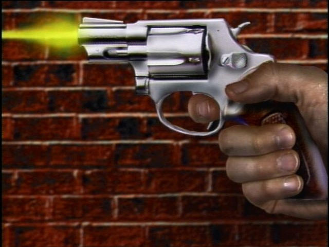 Uttar Pradesh Security Guard Shoots Driver For 20Rupees-June 21 2019-Daily Crime News