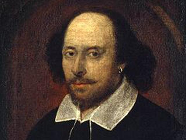 shakespeare death anniversary