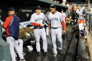 Boston's Upcoming Games