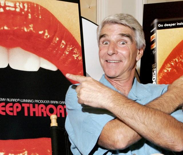 Deep Throat Star Harry Reems Dies At 65