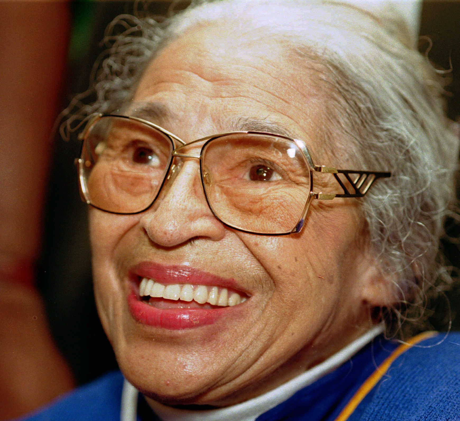Letters Written By Rosa Parks Reveal Inner Struggles With