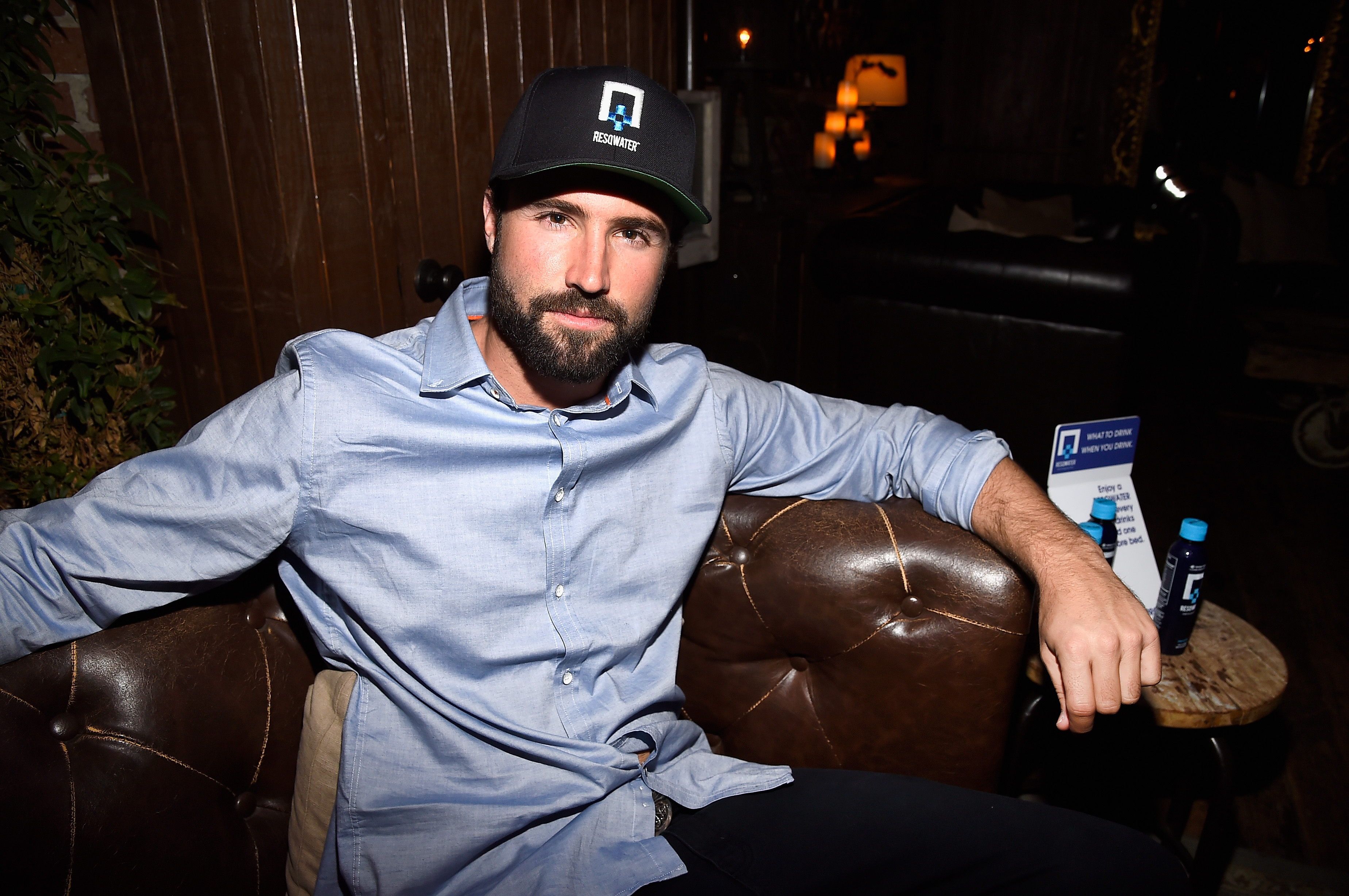 Brody Jenner To Host Call In Talk Show Sex With Brody