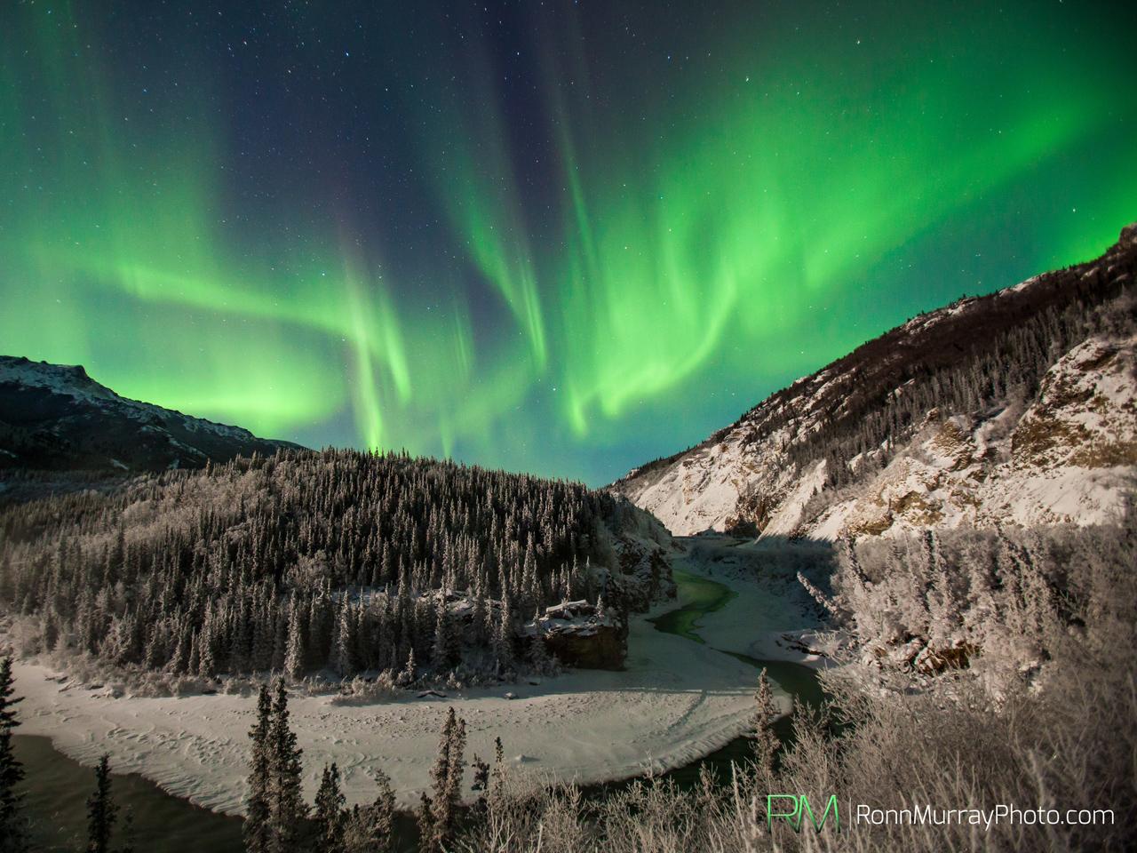 Best Time Go Northern Lights